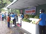Doanh nghiệp Đồng Nai tổ chức cung cấp thực phẩm phục vụ người dân