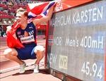 Hai kỷ lục thế giới và 5 kỷ lục Olympic được thiết lập trong ngày 3/8