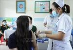 Các địa phương triển khai tiêm vaccine cho người dân vùng nguy cơ cao