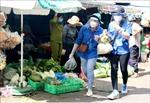 Những 'Shipper xanh' đi chợ giúp dân mùa dịch