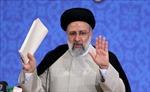 Tổng thống đắc cử của Iran chú trọng thúc đẩy quan hệ với các nước láng giềng