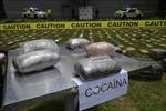 Brazil thu giữ lượng lớn ma túy từ Thổ Nhĩ Kỳ