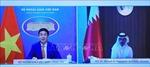 Không để đại dịch COVID-19 trở thành rào cản đối với hợp tác Việt Nam - Qatar