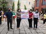 Hà Nội: Trao tặng 480 suất quà cho nữ lao động di cư có hoàn cảnh khó khăn