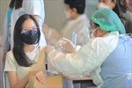 Thái Lan nỗ lực đẩy nhanh chiến dịch tiêm chủng