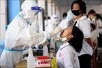 Xét nghiệm đại trà - Giải pháp dập dịch thần tốc của Trung Quốc