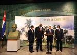 Đại sứ Cuba tại Việt Nam: Việt Nam và Cuba sẽ 'duy trì ký ức lịch sử'