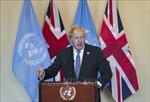 Thủ tướng Anh đánh giá Hội nghị COP26 sẽ là 'bước ngoặt đối với nhân loại'