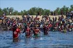 Mexico tiếp nhận đơn xin tị nạn cao kỷ lục