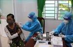 Thêm 133 bệnh nhân COVID-19 ở Tiền Giang xuất viện