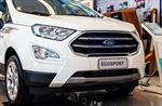 Ford Việt Nam triệu hồi 315 xe EcoSport để khắc phục lỗi