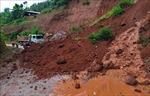Bắc Bộ, Bắc Trung Bộ giảm mưa, vùng núi đề phòng sạt lở đất