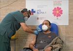 Tiêm đủ liều vaccine giúp giảm nguy cơ tử vong tại Italy
