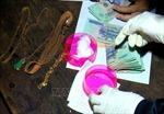 Đột nhập ghe của thương lái thu mua lúa, trộm 900 triệu đồng và nhiều tài sản giá trị