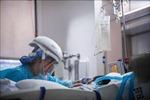 Toàn thế giới đã ghi nhận trên 240,5 triệu ca nhiễm virus SARS-CoV-2