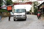 Hà Giang khôi phục lại hoạt động vận tải hành khách đường bộ