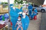Thành lập thêm 3 cơ sở thu dung, điều trị bệnh nhân COVID-19 tại Bạc Liêu