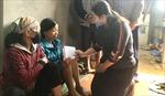 Hà Giang: Thăm hỏi, hỗ trợ gia đình hai nạn nhân tử vong do sạt lở mỏ quặng