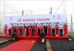 Khánh thành trạm biến áp 220kV Lao Bảo và đường dây 220kV Đông Hà - Lao Bảo