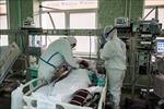 Nga thêm 33.208 ca mắc, trên 1.000 ca tử vong do COVID-19
