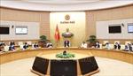 Thủ tướng chủ trì Hội nghị đánh giá sự phối hợp giữa Chính phủ và Tổng Liên đoàn Lao động Việt Nam