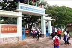 Bình Thuận: Tạm dừng dạy học trực tiếp tại huyện Hàm Thuận Bắc