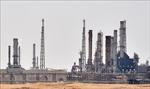 Xuất khẩu dầu thô của Saudi Arabia cao nhất trong 7 tháng