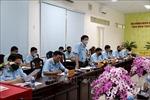 Quân chủng Phòng không - Không quân làm việc tại Bình Thuận về dự án Cảng hàng không Phan Thiết