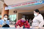 Phú Thọ vừa chống dịch, vừa tạo điều kiện cho doanh nghiệp hoạt động