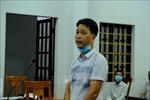 Sai phạm ở công trình thủy lợi Đắk Rồ: 10 bị cáo lãnh án tù