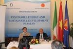 Cơ hội đầu tư vào năng lượng tái tạo tại ASEAN thu hút cộng đồng doanh nghiệp Italy