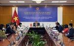 Việt Nam-Uruguay cùng thúc đẩy hợp tác kinh tế