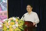 Hà Nam triển khai quy định về công tác kiểm tra, giám sát và kỷ luật của Đảng