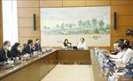 Bên lề Quốc hội: Phát huy cơ chế, chính sách đặc thù, hỗ trợ Thanh Hóa phát triển