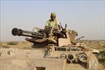 Liên minh quân sự quốc tế tiêu diệt hơn 260 phiến quân Houthi tại Yemen