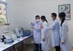 Quảng Bình hỗ trợ tỉnh Khăm Muộn (Lào) phòng, chống dịch COVID-19 hiệu quả
