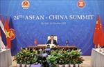Thủ tướng Phạm Minh Chính tham dự Hội nghị cấp cao ASEAN – Trung Quốc lần thứ 24