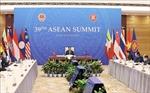 ASEAN cần tích cực, chủ động và có trách nhiệm trong mọi vấn đề tác động đến khu vực