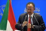 Ngoại trưởng Mỹ hoan nghênh Thủ tướng Sudan được trả tự do