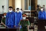Trả hồ sơ điều tra bổ sung vụ lừa đảo điều chuyển Giám đốc Công an tỉnh An Giang