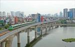Sẵn sàng tiếp nhận, vận hành khai thác đường sắt đô thị Cát Linh - Hà Đông