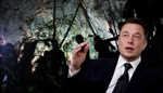 Tỷ phú Elon Musk đề xuất phương án lạ giải cứu đội bóng thiếu niên Thái Lan