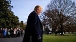 Tổng thống Trump bị các cuộc điều tra bủa vây