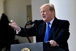 Góc nhìn khác về tuyên bố tình trạng khẩn cấp của Tổng thống Trump