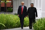 Tại Việt Nam, Tổng thống Trump có cơ hội tạo thỏa thuận lịch sử với Triều Tiên