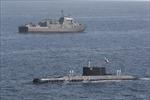 Căng thẳng ở vùng Vịnh khiến Mỹ-Iran rơi vào vòng xoáy nguy hiểm mới