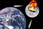 Mỹ từng có kế hoạch cho nổ tung Mặt Trăng bằng bom nhiệt hạch