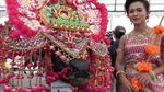 Tới Thái Lan xem trâu thi hoa hậu