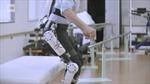 Công ty Nhật Bản phát minh chân robot điều khiển bằng sóng não