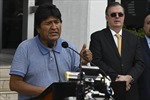 Chính biến ở Bolivia: Đảo chính hay nổi dậy?